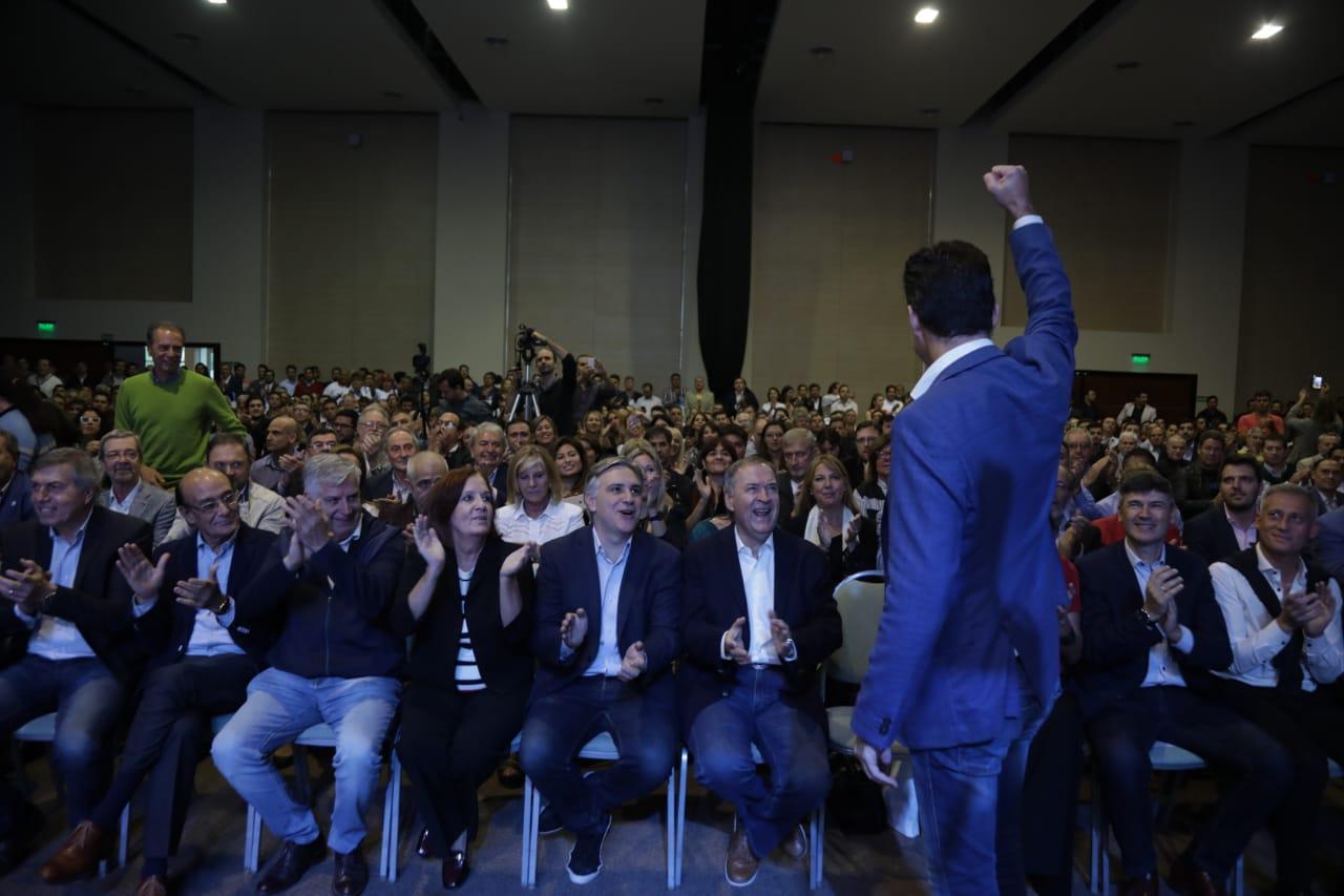 Hacemos por Córdoba presentó sus lineamientos de campaña (5)