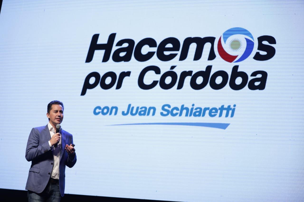 Hacemos por Córdoba presentó sus lineamientos de campaña (2)